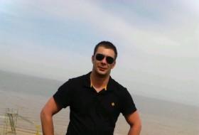 yuriy, 35 - Just Me