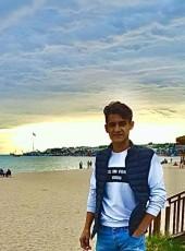 Hayaller, 21, Turkey, Germencik