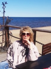 olga, 58, Russia, Saint Petersburg