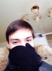 ivan, 23, Russia, Nizhnevartovsk
