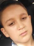 Mehmet, 18, Mercin