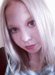 Anna, 19, Saint Petersburg