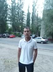 Evgeniy, 34, Russia, Saratov