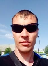 Andrey, 31, Russia, Barnaul