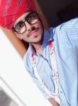 Aakash singh, 19, Jalor