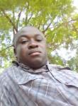 Cyrille, 31  , Ouagadougou