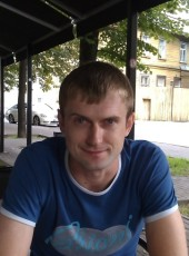 Александр , 35, Россия, Москва