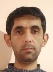 Odil, 36, Uzbekistan, Tashkent