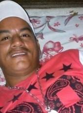 Alberto Luis Mor, 41, Brazil, Belem (Para)