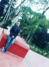 EN, 23, Albania, Tirana