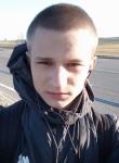 Vasya, 20  , Byerazino