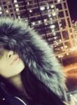 Kseniya, 22, Saint Petersburg