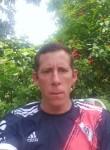 Manuel, 32  , El Soberbio