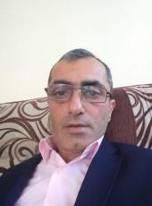 Ashot, 44, Armenia, Yerevan