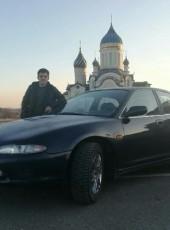 Maksim, 20, Russia, Omsk