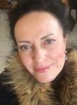 Irina, 52, Saint Petersburg