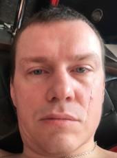 Anton, 39, Russia, Anzhero-Sudzhensk