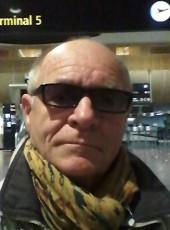 viktor, 66, Ukraine, Nikopol