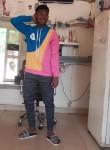Antoine, 21  , Niamey