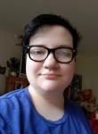 Amanda, 20, Madison (State of Wisconsin)