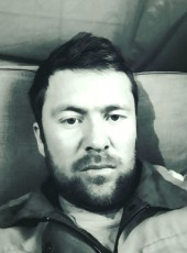 Sardor, 25, Russia, Moscow