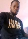 Christian baseke, 32  , Bukavu