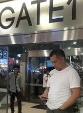 komy gaw, 43, Thailand, Bangkok