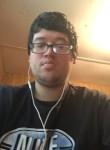 Braden Martin, 25  , Milton (State of Georgia)