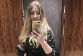Inna, 39 - Just Me