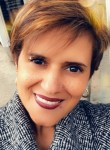 Mari, 49  , New York City