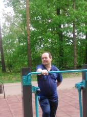 AlexMathematic, 53, Russia, Moscow