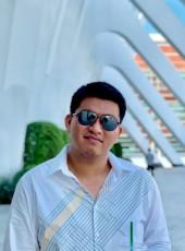 aoff_santi, 29, Thailand, Mueang Nonthaburi