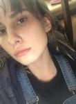 Lena, 21, Moscow