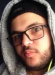 Samer, 24  , Amman