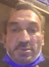 Giorgio Donvito, 57, Italy, Messina