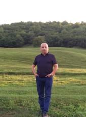 Anar Mamedov, 45, Azerbaijan, Baku