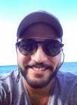 Kareem Nabeel, 30, Cairo