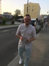 Aleksandr , 24, Russia, Moscow