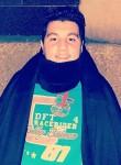 Osama hazem , 19  , Al Minya