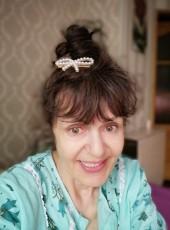 Ira, 71, Russia, Smolensk