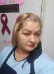 Elza Da Rocha ma, 61  , Vitoria