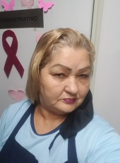 Elza Da Rocha ma, 61, Brazil, Vitoria