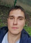 Maks, 25  , Vyatskiye Polyany