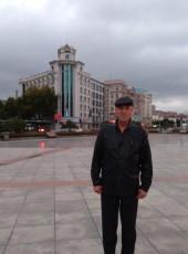 Ivan, 60, Russia, Petropavlovsk-Kamchatsky