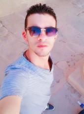 Hazem, 25, Egypt, Alexandria