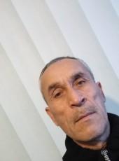 Алишер, 58, Россия, Нижневартовск