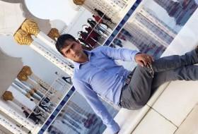 Aashiq khan, 28 - Just Me
