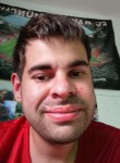Daniel Schmidt, 30  , Munich