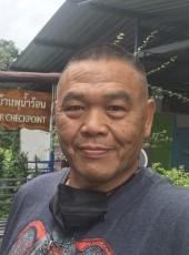jeejee, 59, Thailand, Bangkok