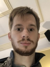 Yaroslav, 28, Россия, Санкт-Петербург